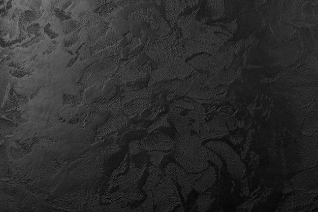 Fond de pierre ardoise noir foncé.