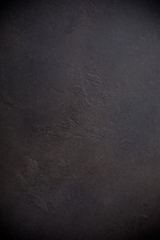 Fond de pierre de béton brun rouillé
