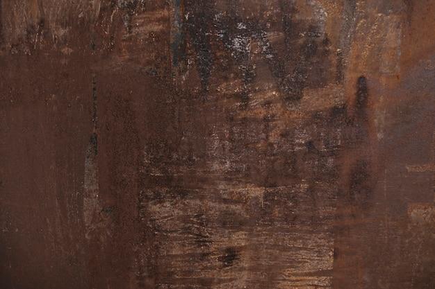 Fond de pierre bronze foncé