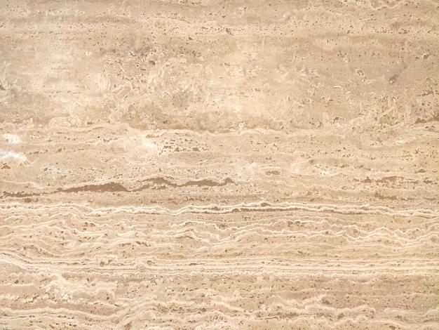 Fond de pierre de marbre crémeux abstrait