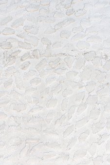Fond de pierre à motifs blanc