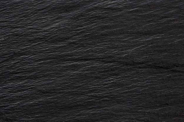 Fond de pierre noire