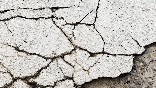 Fond de pierre texture fissurée