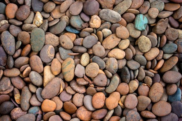 Fond de pierres