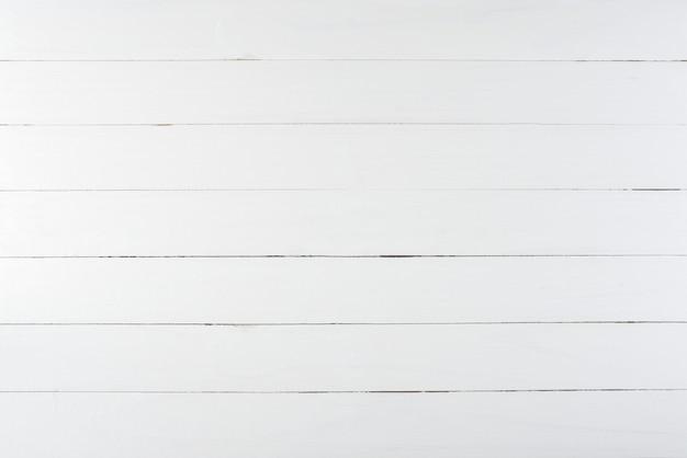 Fond de planche de bois blanc.