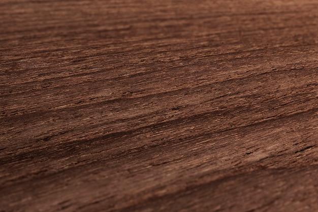 Fond de planche de bois marron