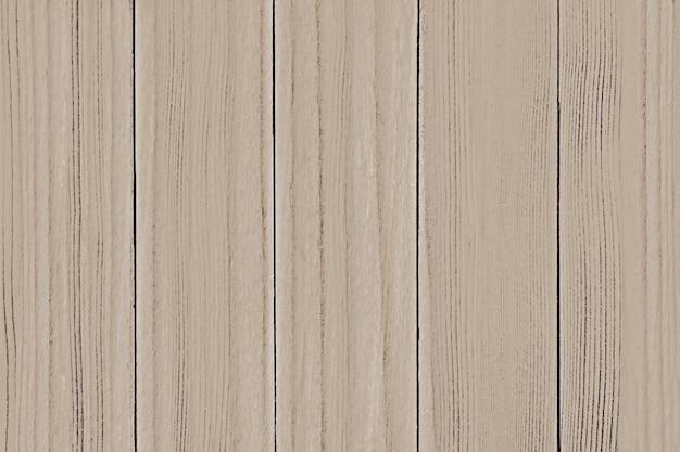 Fond de planche de bois texturé