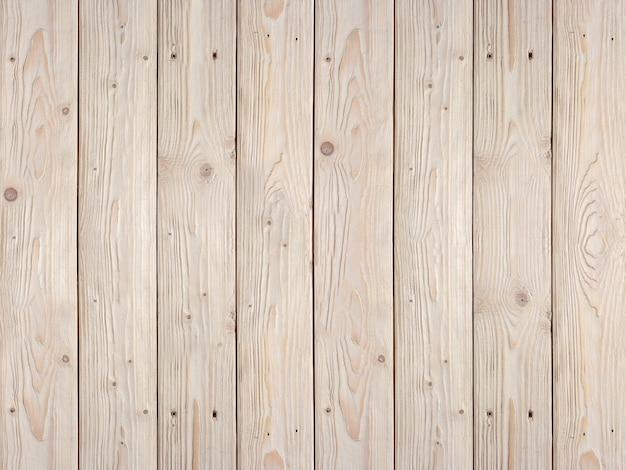 Fond de planche de bois