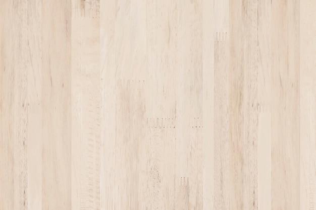 Fond de plancher en bois clair