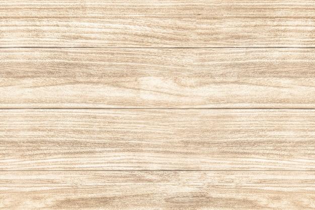 Fond De Plancher Texturé En Bois Beige Photo gratuit