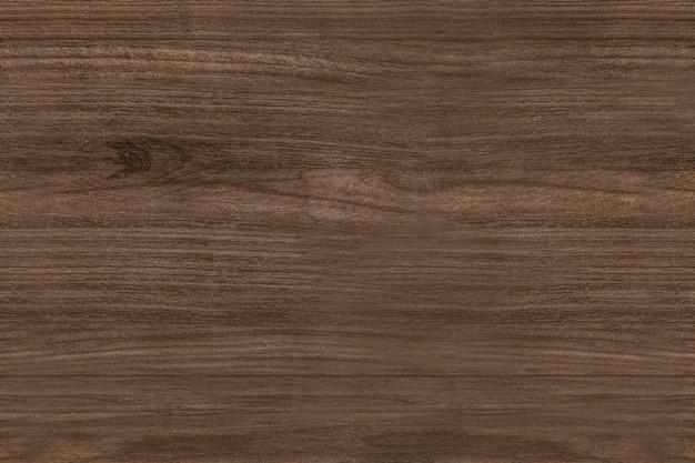 Fond de plancher texturé en bois brun