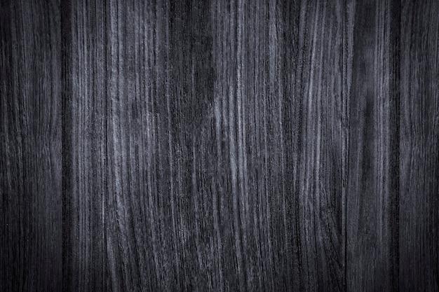 Fond de plancher texturé en bois gris délavé