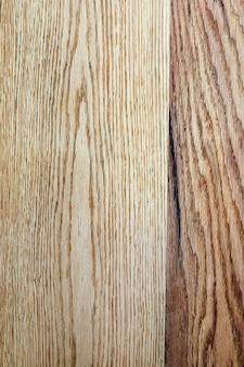 Fond de plancher de texture en bois marron