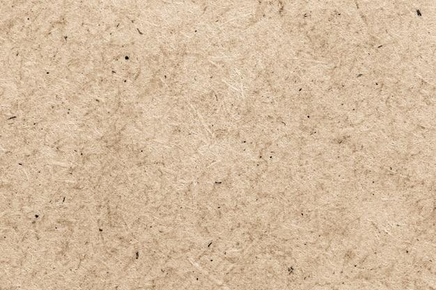 Fond de plancher texturé en liège brun