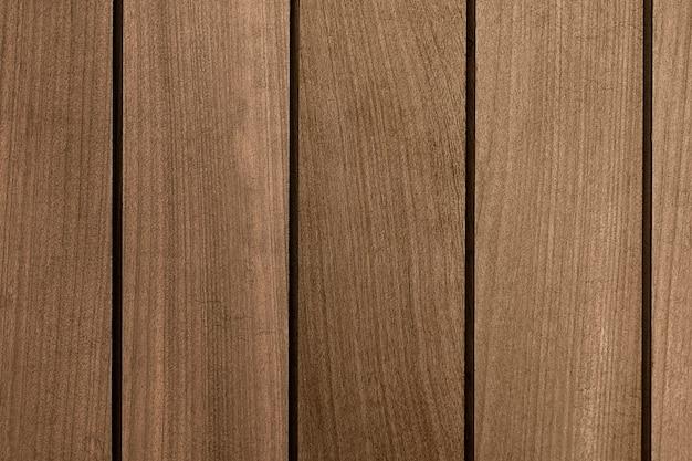 Fond de plancher texturé de planche de bois