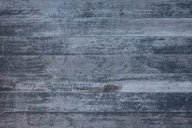 Fond de planches de bois gris