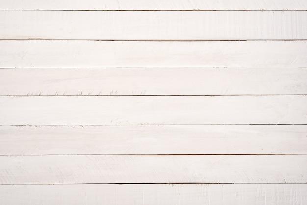 Fond de planches de bois horizontales gris