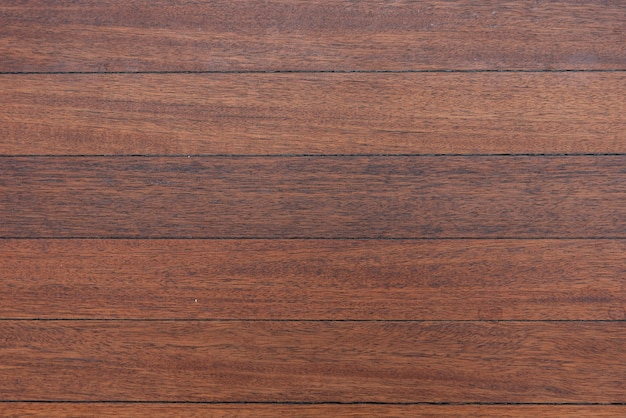 Fond de planches de bois marron