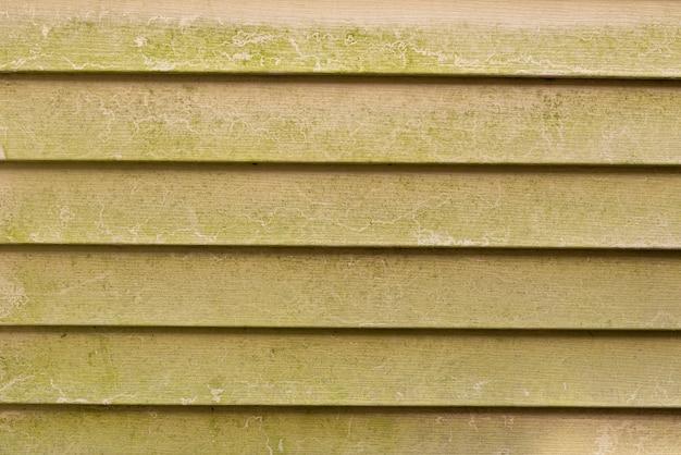 Fond de planches de bois simples