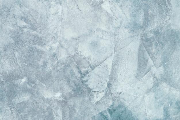 Fond de plâtre de ciment brut.