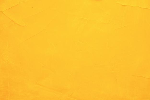 Fond de plâtre vénitien sans couture jaune doré