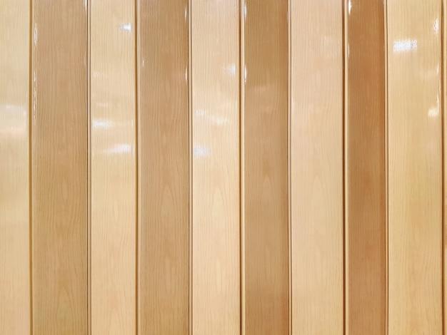 Fond plein cadre de porte d'obturation jaune pliable
