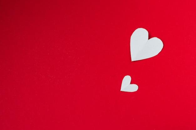 Fond pour la saint valentin et le huit mars