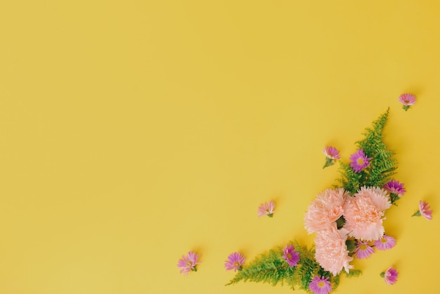 Fond de printemps