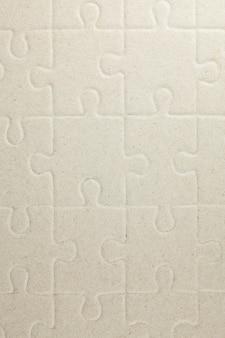 Fond de puzzle.