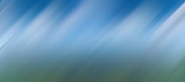 Fond de rayures diagonales abstraites bleues et blanches brillantes