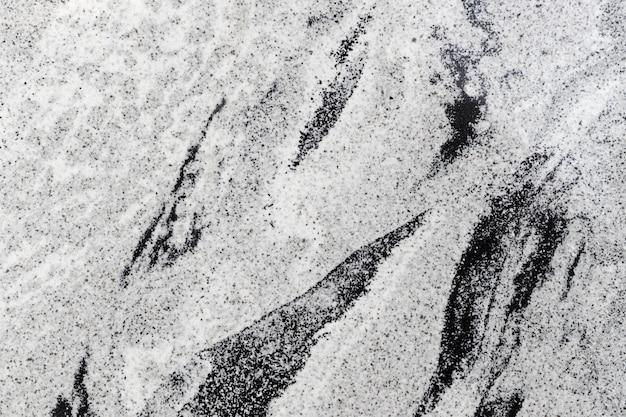 Fond de roche granuleuse