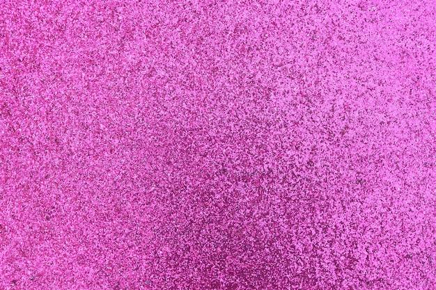 Fond rose abstrait ou fond rose de paillettes