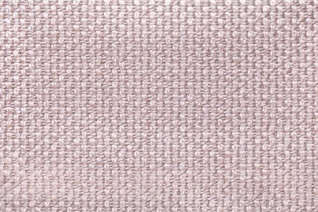 Fond rose avec damier du tissu