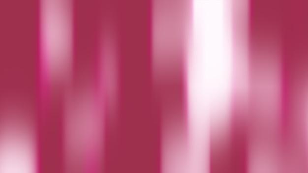 Fond rouge alternant des lignes de surface verticales blanches abstraites modernes.