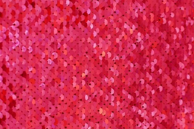 Fond rouge festif. modèle pour la conception.