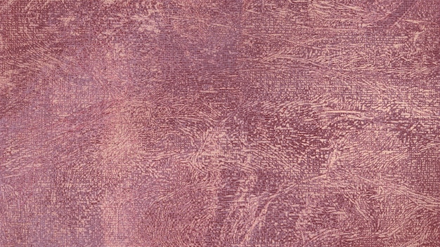 Fond rouge monochromatique minimaliste