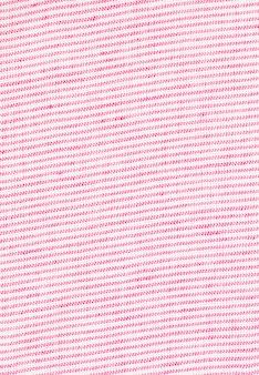 Fond rouge de la texture du tissu. vide. sans motif