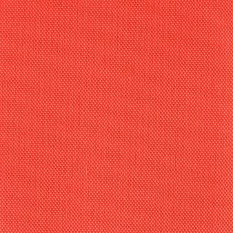 Fond rouge de texture de tissu