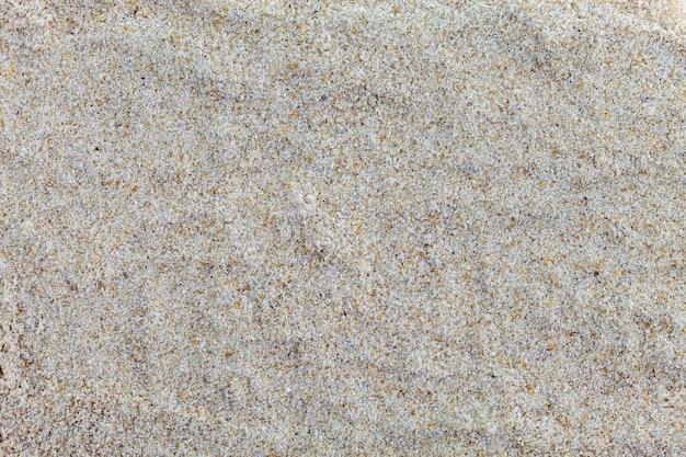 Fond de sable blanc pour l'été design et nature saison de fond d'été