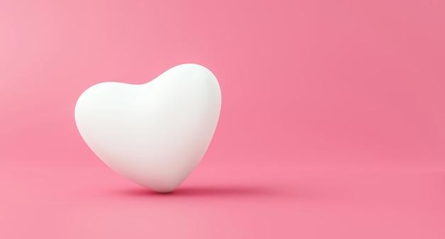 Fond de saint valentin heureux avec le concept de l'amour