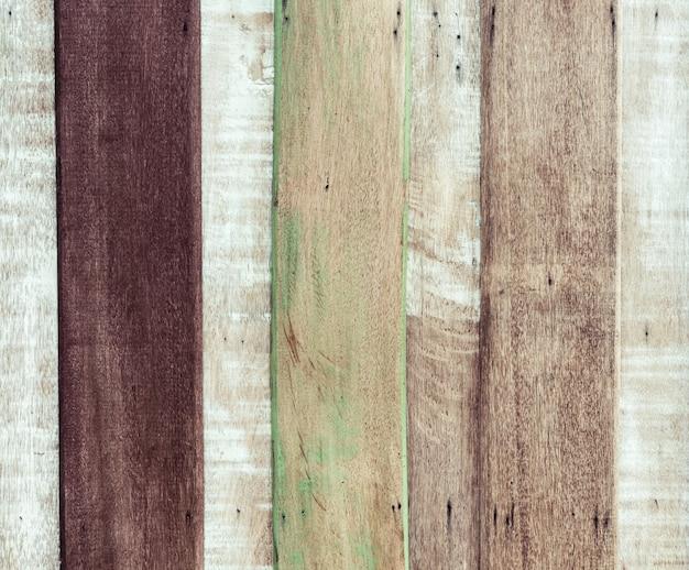 Fond de sombre clôture en bois carbonisé