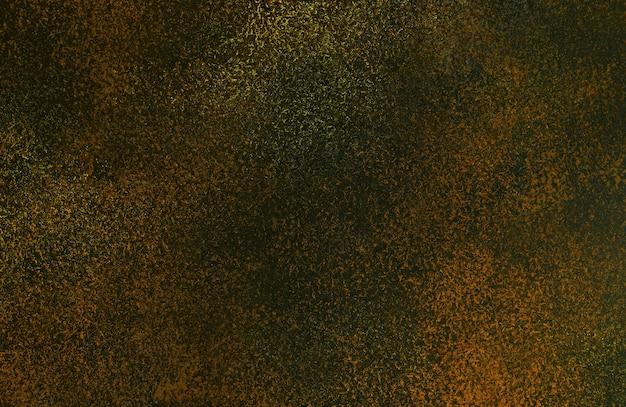 Fond sombre texturé abstrait coloré