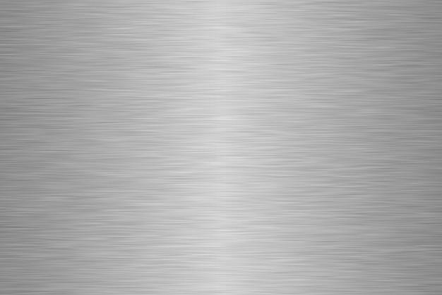 Fond de surface en acier inoxydable