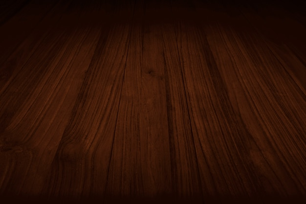 Fond de surface en bois
