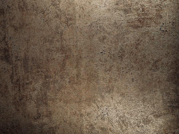 Fond de surface en marbre brun foncé avec vignette