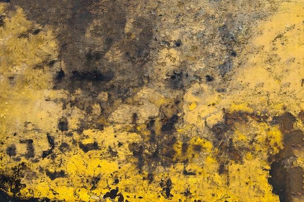 Fond de surface métallique
