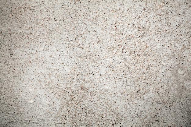 Fond de surface en stuc coloré