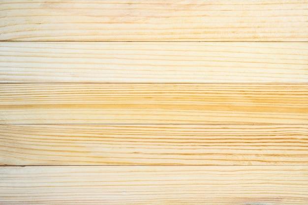 Fond de surface de table de texture bois vue de dessus motif naturel