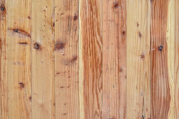 Fond de table de texture du bois de pin