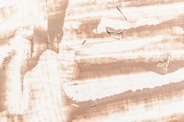 Fond de teint liquide smudge on white